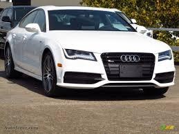 2014 audi a7 prestige 2014 audi a7 3 0t quattro prestige in ibis white 059945 auto