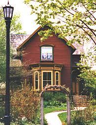 folk victorian house evanston il dave u0027s victorian house site