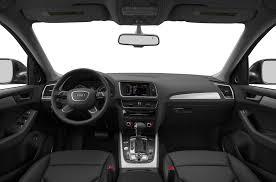 Audi Q5 White - 2017 audi q5 styles u0026 features highlights