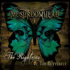 butterfly photo album album review the righteous and the butterfly mushroomhead