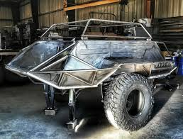 jeep trailer build yeti built off road trailer small trailer pinterest small