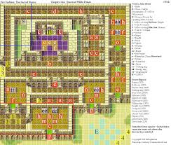 fire emblem the sacred stones chapter 14a map for game boy