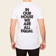 Top House 2017 Defected Ibiza 2017 Cd In Our House We Are All Equal T Shirt Bundle