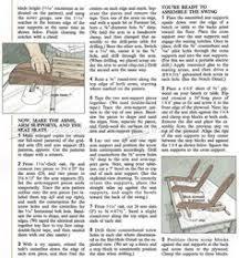 ana white build a wood folding sling chair deck chair or beach