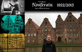 in the shadow of nosferatu a visit to the filming locations from