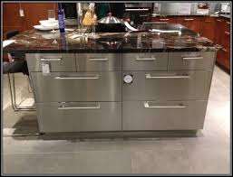 stainless steel kitchen islands ikea kitchen island stainless steel roselawnlutheran
