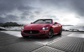 maserati front red maserati cabrio sport 2011 front angle wallpapers red