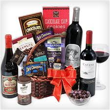 wine and chocolate gift basket 39 wine gift baskets they will dodo burd