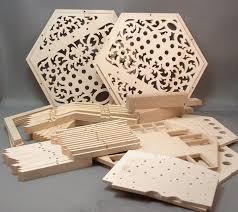 wooden kit clover kit