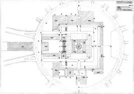 Houses Of Parliament Floor Plan The Mark Of A Master Revisiting Vann Molyvann U0027s Phnom Penh Phnom