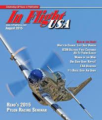 in flight usa august 2015 by anne dobbins issuu