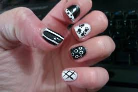 14 homemade nail designs images do it yourself nail art design
