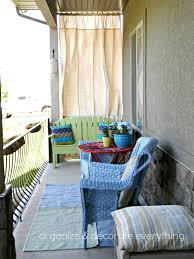 drop cloth porch curtains organize and decorate everything