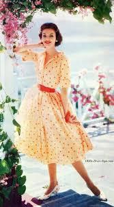 best 25 1950s fashion ideas on 1950s fashion dresses