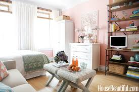 Interior Design Studio Apartment 24 Small Spaces With Wonderful Maximalist Decorating Curbed