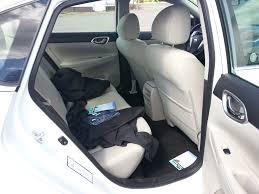 review 2015 nissan sentra sv car and truck reviews reviews