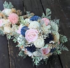 wedding flowers keepsake alternative bridal bouquet luxe collection wedding bouquet sola