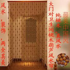 Room Divider Beads Curtain - usd 4 73 china wind farm bead curtain mahogany gourd curtain