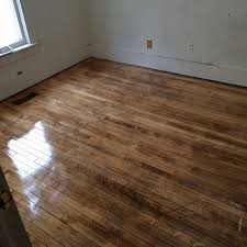 Hardwood Floor Resurfacing Hardwood Floor Refinish In An House In Minneapolis