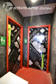 idwraps com blog page 10 of 36 restaurant door graphic