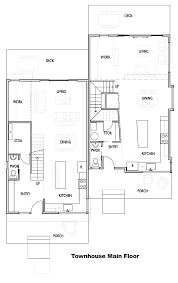 open kitchen living room floor plans living room floor plans 7625 and small corglife