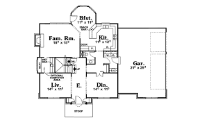 house plans american house plans with photos starter home plans