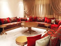 photo canapé marocain galerie de modèles de salon marocain et plus espace deco