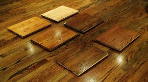 thinking of staining your hardwood floors a color