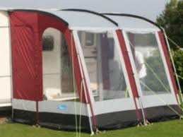 Kampa Awnings For Sale Kampa Rally 260 Awning Used Caravan Accessories Buy And Sell In