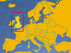 where is wales on the map wales cymru united kingdom europe nations project