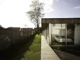 Browse House by Little House Tank Architectes Arras France Mimoa