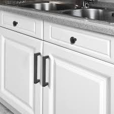 kitchen cabinet knobs black and white 2 10 modern cabinet hardware handle pull kitchen cabinet t