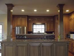 kitchen island columns photos of kitchen islands with columns thanksgiving