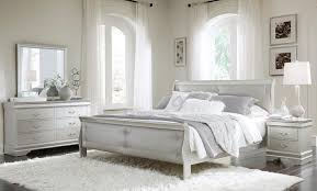 silver bed marley silver bedroom set in passaic county clifton apartment