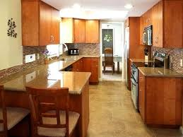 kitchen ideas for galley kitchens charming kitchen layout galley chen layout ideas pictures the best