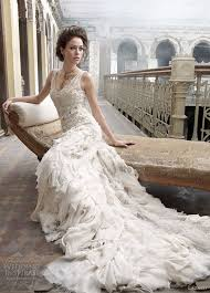 lazaro gown wedding dresses lazaro wedding dress prices 7815