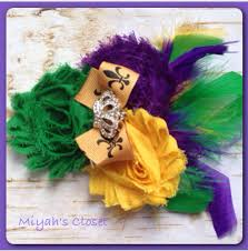 mardi gras headbands mardi gras hair clip mardi gras headband mardi gras crown clip