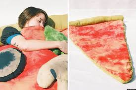 themed blankets food themed sleeping gear huffpost