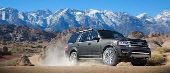 suv ford expedition the 2017 ford expedition delivers a powerful suv experience
