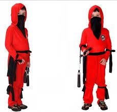 Ninja Halloween Costume Boys Buy Wholesale Kids Ninja Costumes China Kids Ninja