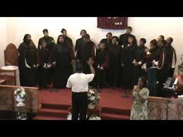 Guiding Light Church Aisha Lewis 2009 Guiding Light Church Assembly Concert Song 6