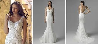 weddings dresses 8 utterly lace wedding dresses articles easy weddings