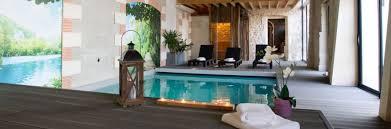 chambre hote avec piscine interieure spa privatif avec piscine intérieure chauffée toute l ée
