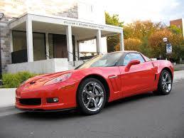 2010 chevrolet corvette grand sport chevy sport coupe review
