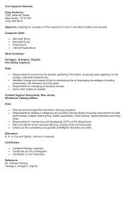 Free Sle Letter Of Employment Certification Resume Cover Letter Quality Control Inspector Resume Ixiplay