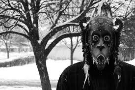 scariest masks a collection of 33 terrifying masks naldz graphics