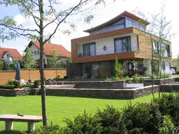 Eigenheim Eigenheim Im Bauhaus Stil