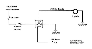 5 wire led light led relay wiring wiring diagram