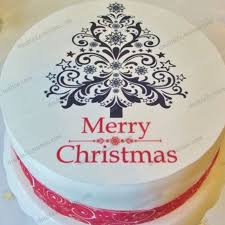 where to buy edible paper wafer paper for christmas decoration 8 20cm 5pcs edible