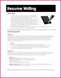 Resume Sample Format Abroad by Kids Resume Sample Resume For Your Job Application